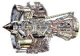 Rolls-Royce Trent 900 Engine